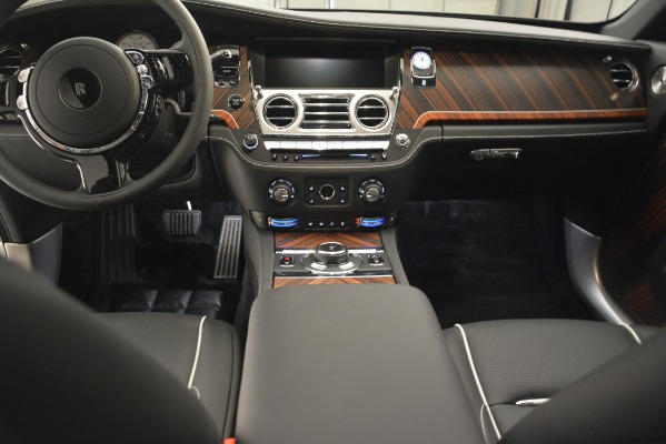 New 2019 Rolls-Royce Wraith for sale Sold at Bugatti of Greenwich in Greenwich CT 06830 19