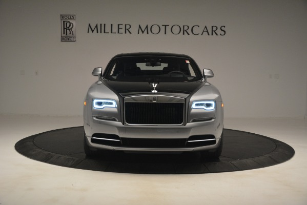 New 2019 Rolls-Royce Wraith for sale Sold at Bugatti of Greenwich in Greenwich CT 06830 2