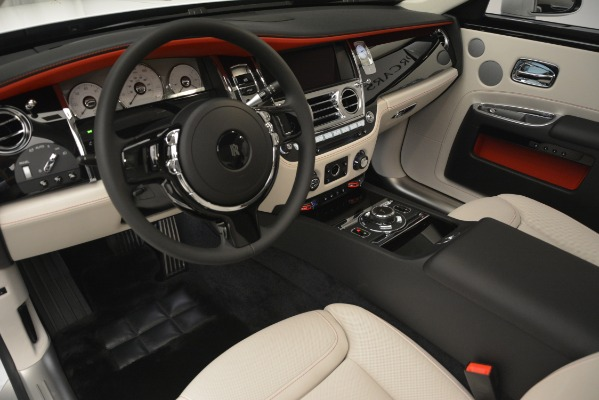 New 2019 Rolls-Royce Ghost for sale Sold at Bugatti of Greenwich in Greenwich CT 06830 12