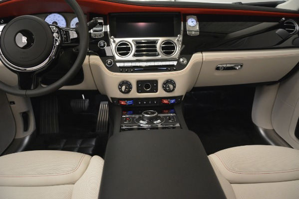 Used 2019 Rolls-Royce Ghost for sale $298,900 at Bugatti of Greenwich in Greenwich CT 06830 13