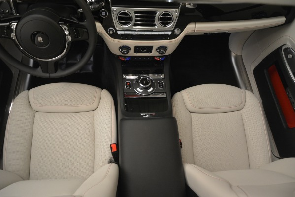 Used 2019 Rolls-Royce Ghost for sale $298,900 at Bugatti of Greenwich in Greenwich CT 06830 16