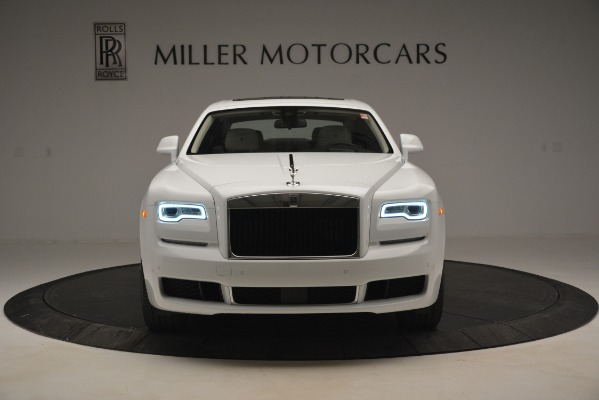 New 2019 Rolls-Royce Ghost for sale Sold at Bugatti of Greenwich in Greenwich CT 06830 2