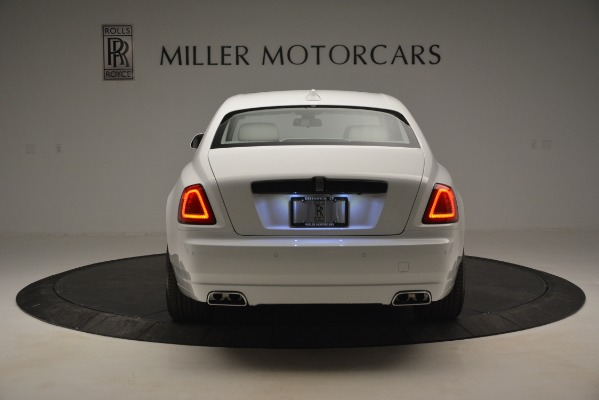 Used 2019 Rolls-Royce Ghost for sale $298,900 at Bugatti of Greenwich in Greenwich CT 06830 5