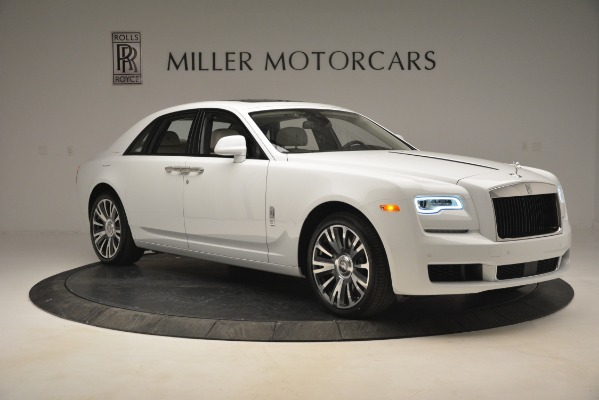 Used 2019 Rolls-Royce Ghost for sale $298,900 at Bugatti of Greenwich in Greenwich CT 06830 9
