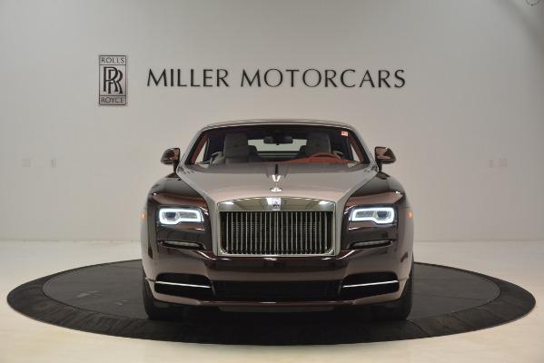 New 2019 Rolls-Royce Dawn for sale $422,325 at Bugatti of Greenwich in Greenwich CT 06830 13