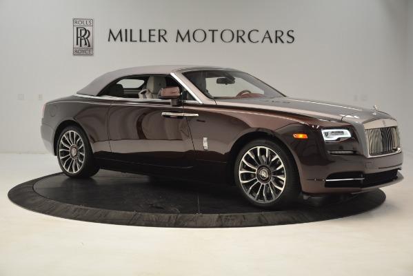 New 2019 Rolls-Royce Dawn for sale $422,325 at Bugatti of Greenwich in Greenwich CT 06830 22