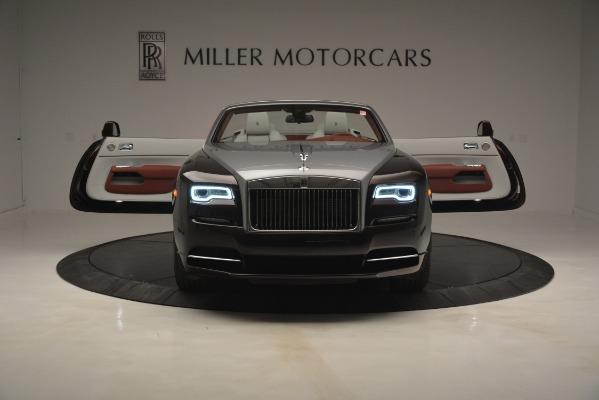 New 2019 Rolls-Royce Dawn for sale $422,325 at Bugatti of Greenwich in Greenwich CT 06830 24