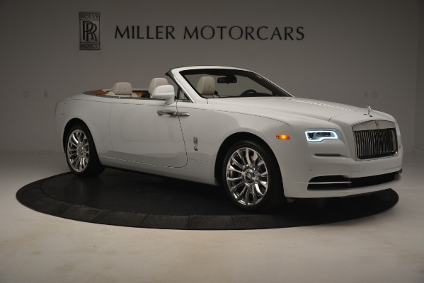 New 2019 Rolls-Royce Dawn for sale Sold at Bugatti of Greenwich in Greenwich CT 06830 14