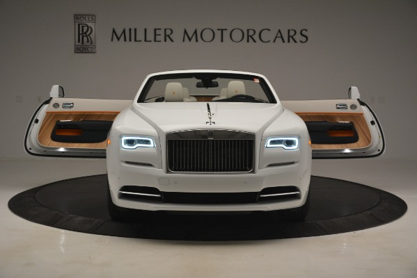 New 2019 Rolls-Royce Dawn for sale Sold at Bugatti of Greenwich in Greenwich CT 06830 16