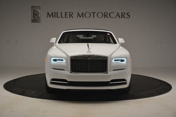 New 2019 Rolls-Royce Dawn for sale Sold at Bugatti of Greenwich in Greenwich CT 06830 17