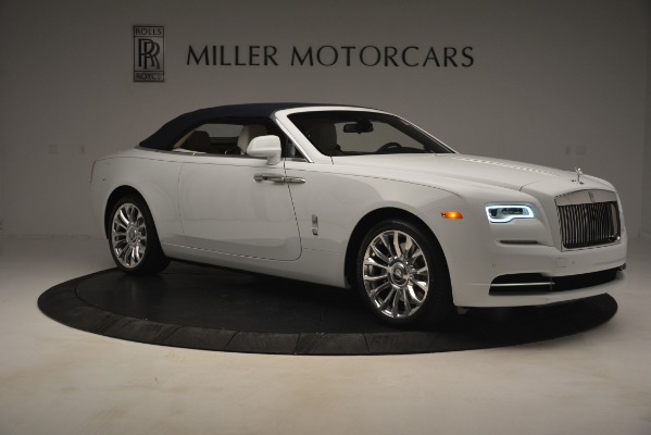 New 2019 Rolls-Royce Dawn for sale Sold at Bugatti of Greenwich in Greenwich CT 06830 28