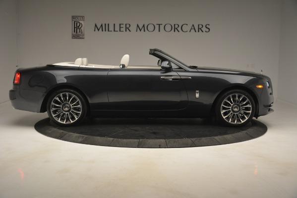 New 2019 Rolls-Royce Dawn for sale Sold at Bugatti of Greenwich in Greenwich CT 06830 11