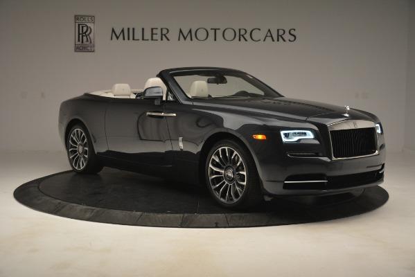 New 2019 Rolls-Royce Dawn for sale Sold at Bugatti of Greenwich in Greenwich CT 06830 13