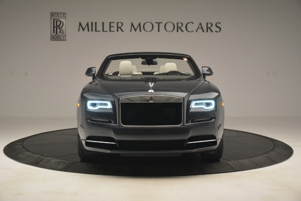 New 2019 Rolls-Royce Dawn for sale Sold at Bugatti of Greenwich in Greenwich CT 06830 2
