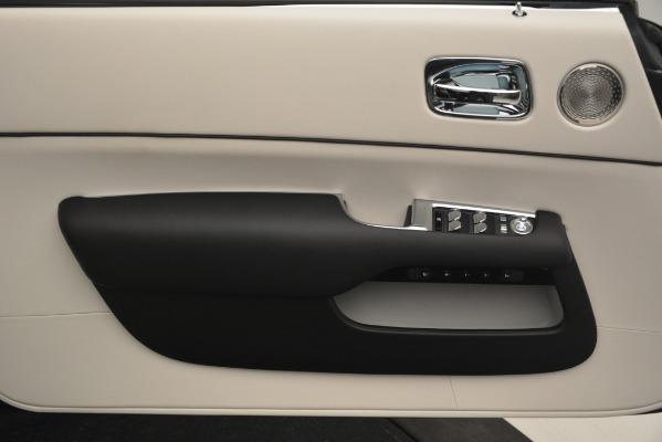 New 2019 Rolls-Royce Dawn for sale Sold at Bugatti of Greenwich in Greenwich CT 06830 21