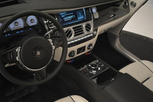 New 2019 Rolls-Royce Dawn for sale Sold at Bugatti of Greenwich in Greenwich CT 06830 23
