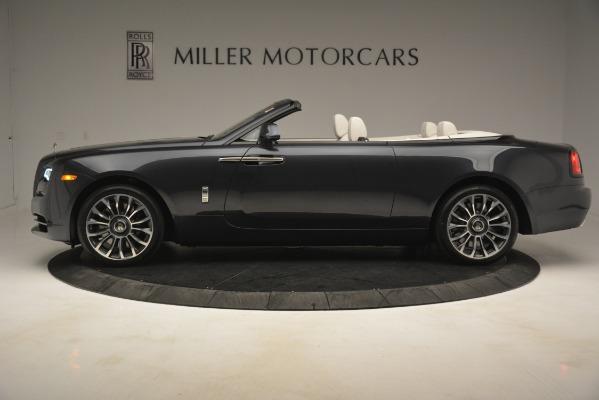 New 2019 Rolls-Royce Dawn for sale Sold at Bugatti of Greenwich in Greenwich CT 06830 4