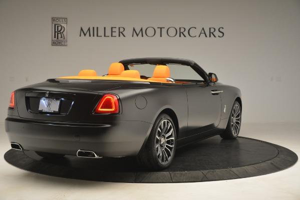 New 2019 Rolls-Royce Dawn for sale Sold at Bugatti of Greenwich in Greenwich CT 06830 8