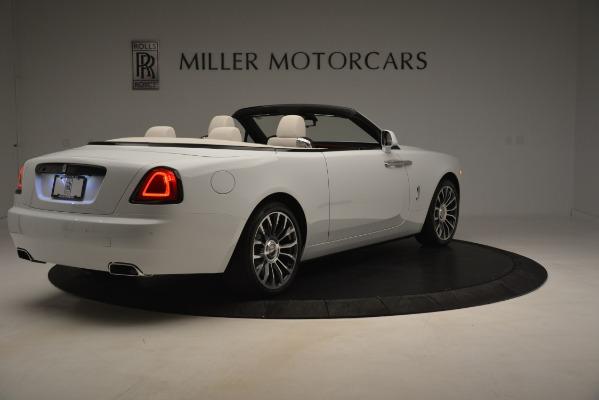Used 2019 Rolls-Royce Dawn for sale $359,900 at Bugatti of Greenwich in Greenwich CT 06830 10
