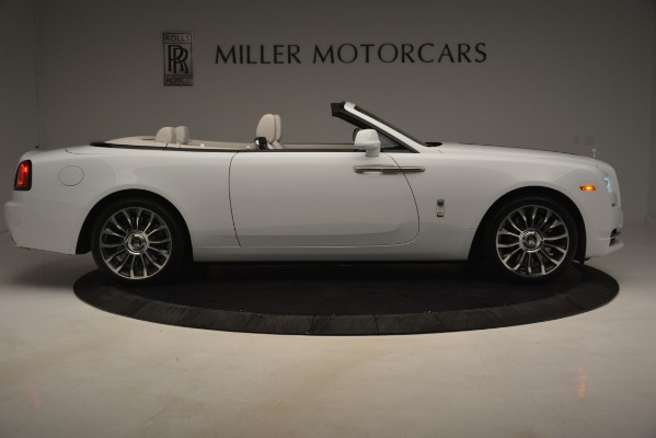 Used 2019 Rolls-Royce Dawn for sale $359,900 at Bugatti of Greenwich in Greenwich CT 06830 11