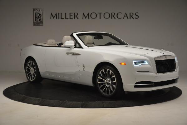 Used 2019 Rolls-Royce Dawn for sale $359,900 at Bugatti of Greenwich in Greenwich CT 06830 13