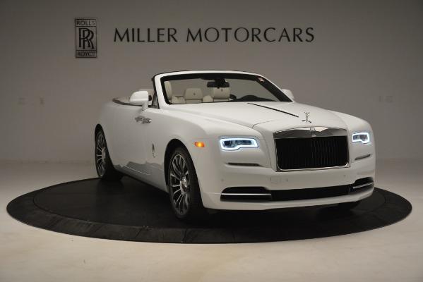 Used 2019 Rolls-Royce Dawn for sale $359,900 at Bugatti of Greenwich in Greenwich CT 06830 14