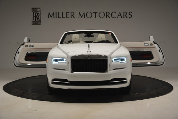 New 2019 Rolls-Royce Dawn for sale Sold at Bugatti of Greenwich in Greenwich CT 06830 15