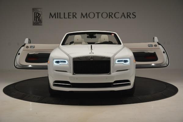Used 2019 Rolls-Royce Dawn for sale $359,900 at Bugatti of Greenwich in Greenwich CT 06830 15