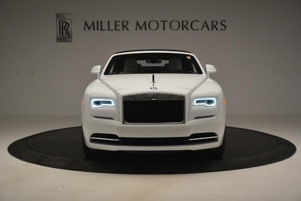 Used 2019 Rolls-Royce Dawn for sale $359,900 at Bugatti of Greenwich in Greenwich CT 06830 16