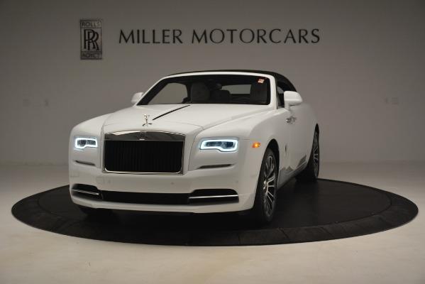 Used 2019 Rolls-Royce Dawn for sale $359,900 at Bugatti of Greenwich in Greenwich CT 06830 17