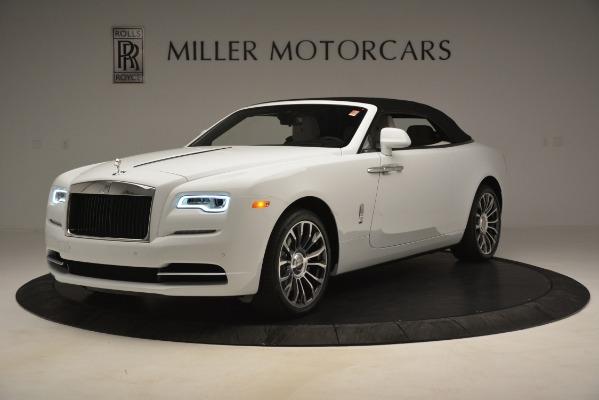 Used 2019 Rolls-Royce Dawn for sale $359,900 at Bugatti of Greenwich in Greenwich CT 06830 18
