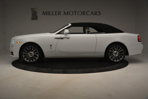 Used 2019 Rolls-Royce Dawn for sale $359,900 at Bugatti of Greenwich in Greenwich CT 06830 19