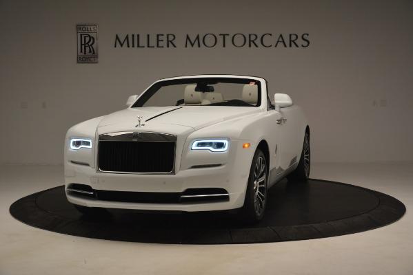 Used 2019 Rolls-Royce Dawn for sale $359,900 at Bugatti of Greenwich in Greenwich CT 06830 2