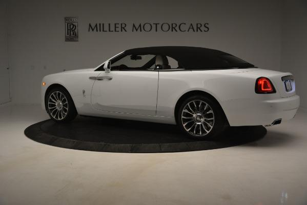 Used 2019 Rolls-Royce Dawn for sale $359,900 at Bugatti of Greenwich in Greenwich CT 06830 20