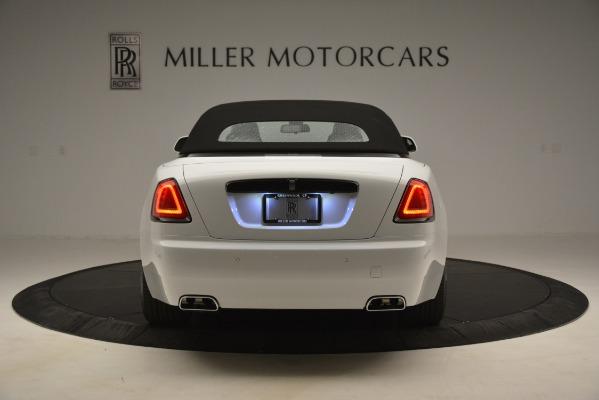 Used 2019 Rolls-Royce Dawn for sale $359,900 at Bugatti of Greenwich in Greenwich CT 06830 23