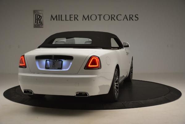 Used 2019 Rolls-Royce Dawn for sale $359,900 at Bugatti of Greenwich in Greenwich CT 06830 24