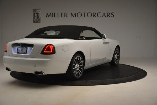 Used 2019 Rolls-Royce Dawn for sale $359,900 at Bugatti of Greenwich in Greenwich CT 06830 25