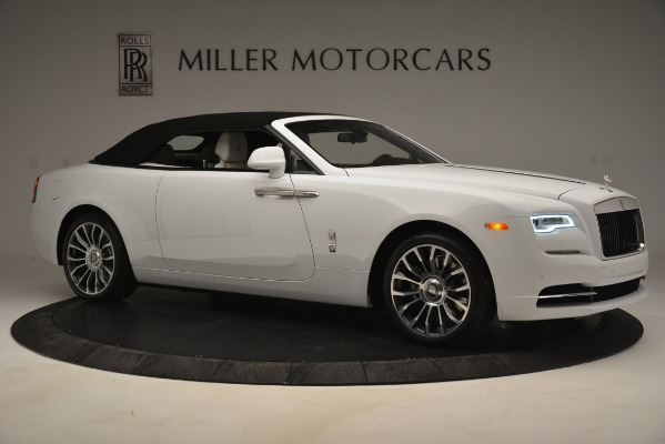 New 2019 Rolls-Royce Dawn for sale Sold at Bugatti of Greenwich in Greenwich CT 06830 27
