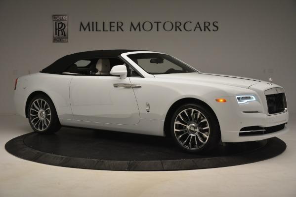 Used 2019 Rolls-Royce Dawn for sale $359,900 at Bugatti of Greenwich in Greenwich CT 06830 27