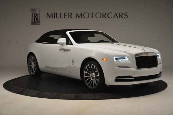 Used 2019 Rolls-Royce Dawn for sale $359,900 at Bugatti of Greenwich in Greenwich CT 06830 28