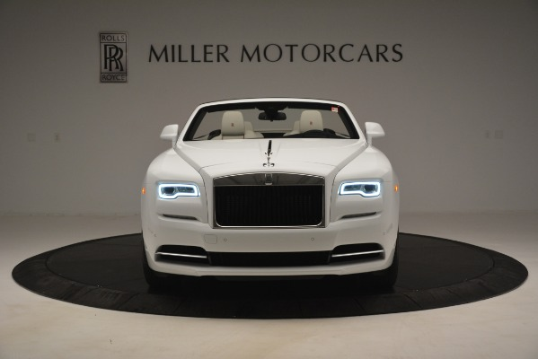 Used 2019 Rolls-Royce Dawn for sale $359,900 at Bugatti of Greenwich in Greenwich CT 06830 3