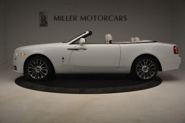 Used 2019 Rolls-Royce Dawn for sale $359,900 at Bugatti of Greenwich in Greenwich CT 06830 4