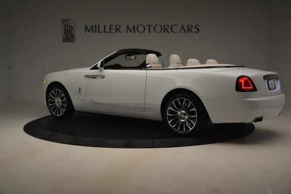 Used 2019 Rolls-Royce Dawn for sale $359,900 at Bugatti of Greenwich in Greenwich CT 06830 5