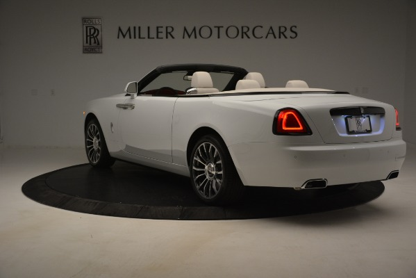 Used 2019 Rolls-Royce Dawn for sale $359,900 at Bugatti of Greenwich in Greenwich CT 06830 6