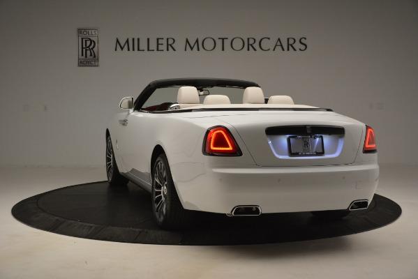 Used 2019 Rolls-Royce Dawn for sale $359,900 at Bugatti of Greenwich in Greenwich CT 06830 7