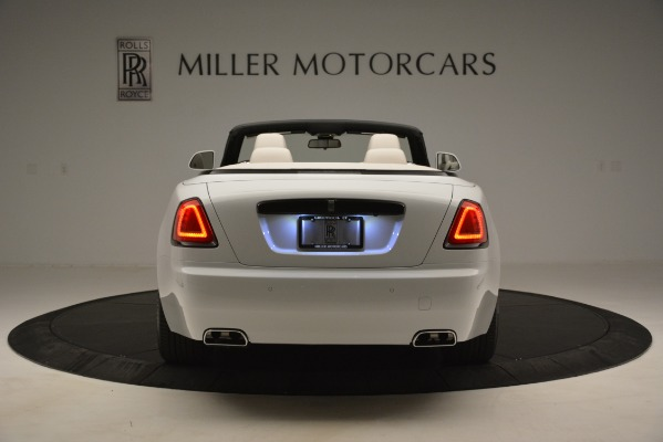 Used 2019 Rolls-Royce Dawn for sale $359,900 at Bugatti of Greenwich in Greenwich CT 06830 8