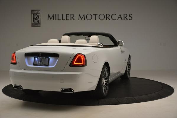 Used 2019 Rolls-Royce Dawn for sale $359,900 at Bugatti of Greenwich in Greenwich CT 06830 9
