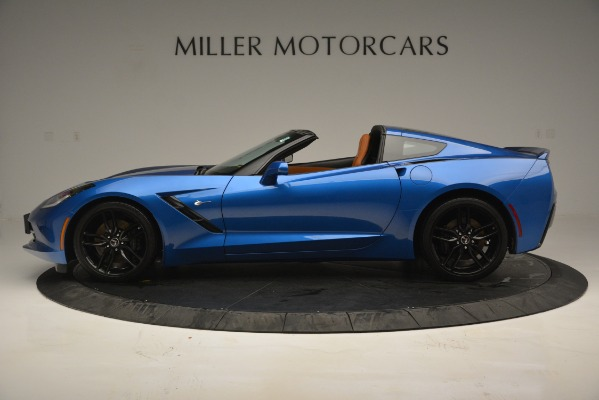 Used 2014 Chevrolet Corvette Stingray Z51 for sale Sold at Bugatti of Greenwich in Greenwich CT 06830 13