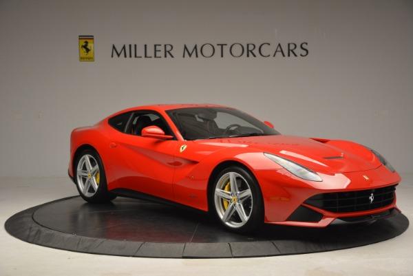 Used 2015 Ferrari F12 Berlinetta for sale Sold at Bugatti of Greenwich in Greenwich CT 06830 11