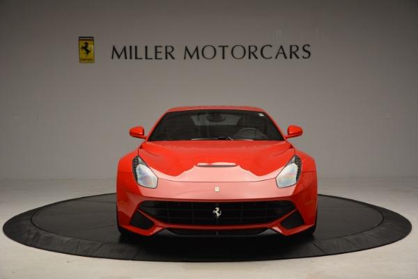 Used 2015 Ferrari F12 Berlinetta for sale Sold at Bugatti of Greenwich in Greenwich CT 06830 12